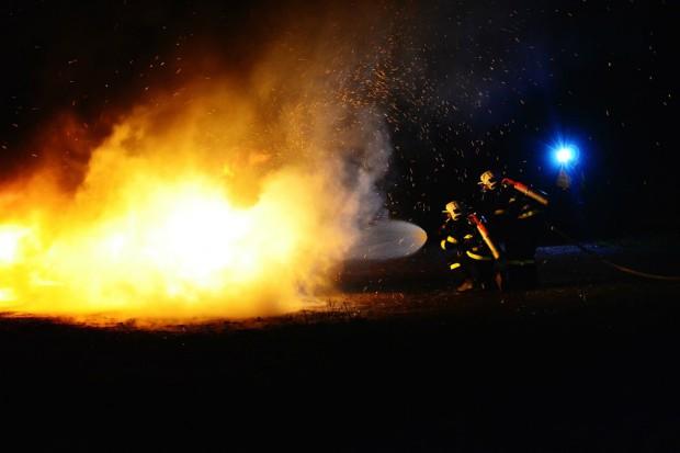Czechy: Wybuch zakładzie firmy należącej do PKN Orlen. Wielu rannych, są ofiary śmiertelne