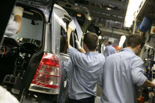 Szkodliwe warunki pracy wciąż problemem?