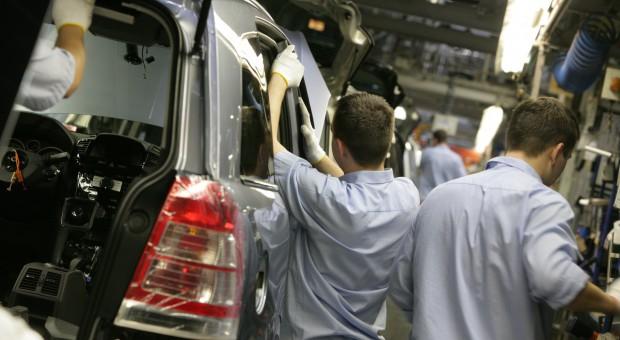 W październiku przybyło w USA ćwierć miliona miejsc pracy
