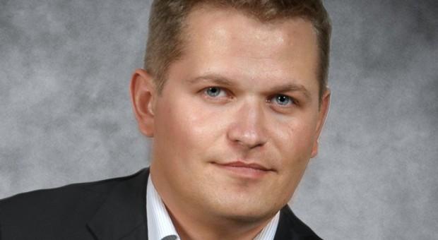 Maciej Straus dyrektorem hotelu Afrodyta Business & SPA