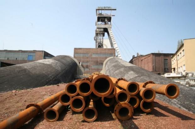 Górnicy żądają podwyżek, robi się nerwowo, na kopalni Marcel chcą się odłączać