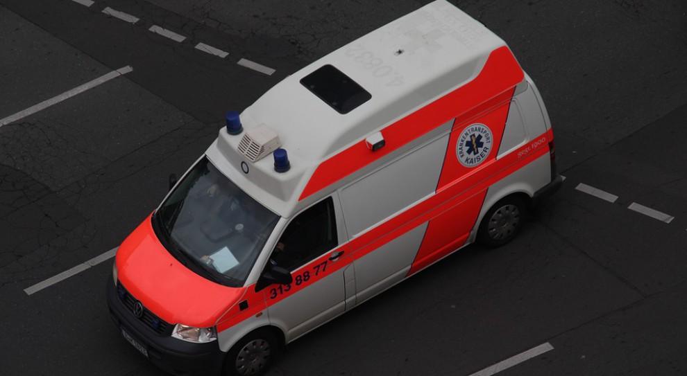 Minister zdrowia przedstawił projekt ws. realizacji porozumienia z ratownikami