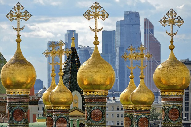 Rosjanie zapłacą wyższe podatki?