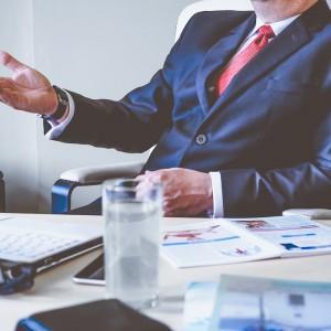 Szef tej firmy zarabia 292 razy więcej od zwykłego pracownika