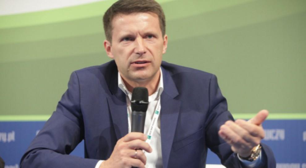 Paweł Musiał w zarządzie Eurocashu