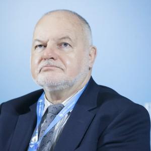 Andrzej Jacyna, p.o. prezesa NFZ