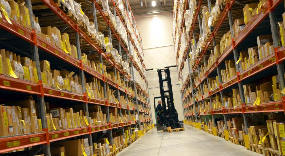 Wynagrodzenia w logistyce: gdzie i ile może zarobić spedytor?
