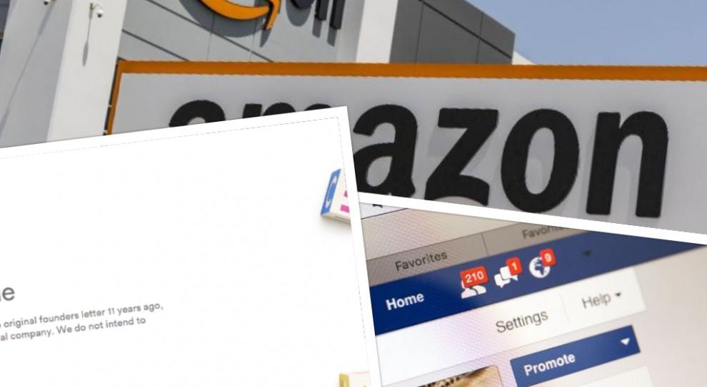 Najlepsze miejsca do pracy według LinkedIn: Amazon zdetronizował Google