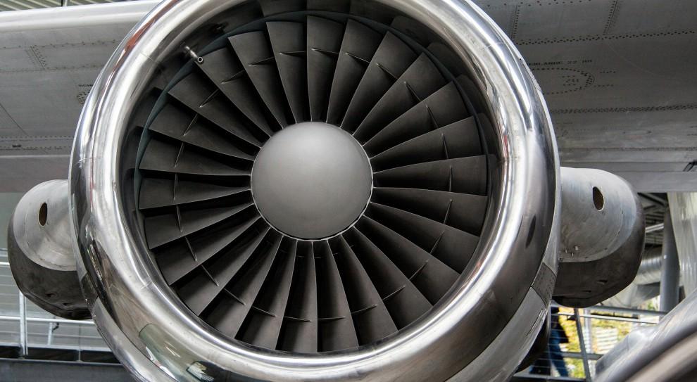 Jasionka: Budują zakład serwisowania silników lotniczych. Będzie praca dla 800 osób