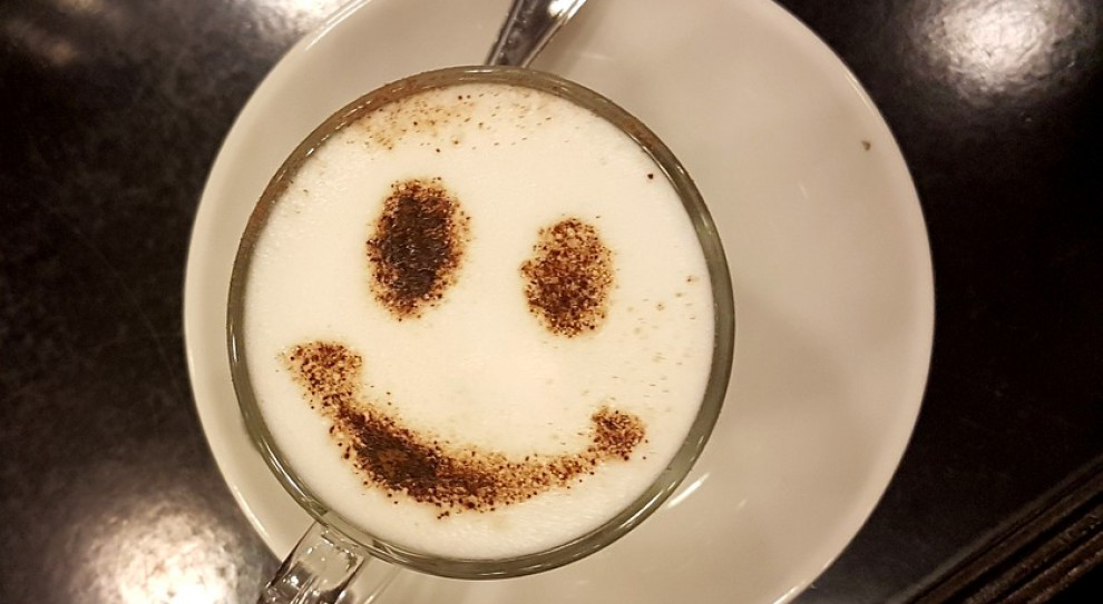 Polacy nie wyobrażają sobie poranka bez kawy