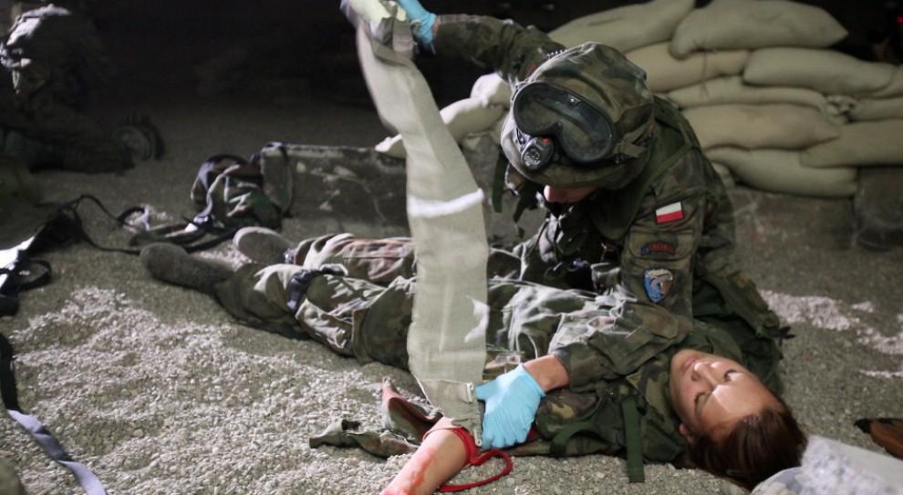 Ministerstwo Obrony Narodowej odpowiada na interpelację dotyczącą wypadków w wojsku
