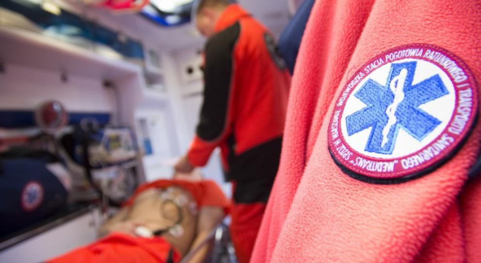 Ratowniczka medyczna pod wpływem na dyżurze. Usłyszy zarzuty?