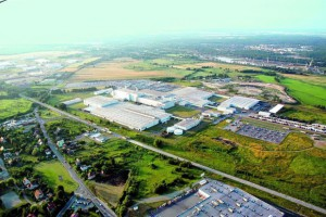 Największa strefa w Polsce sama będzie budować hale dla pracodawców