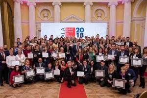 Poznaliśmy 25 Najlepszych Miejsc Pracy w Polsce