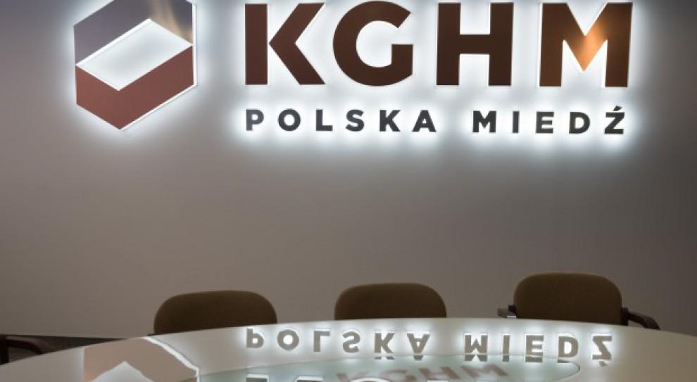 20 chętnych na stanowisko prezesa KGHM