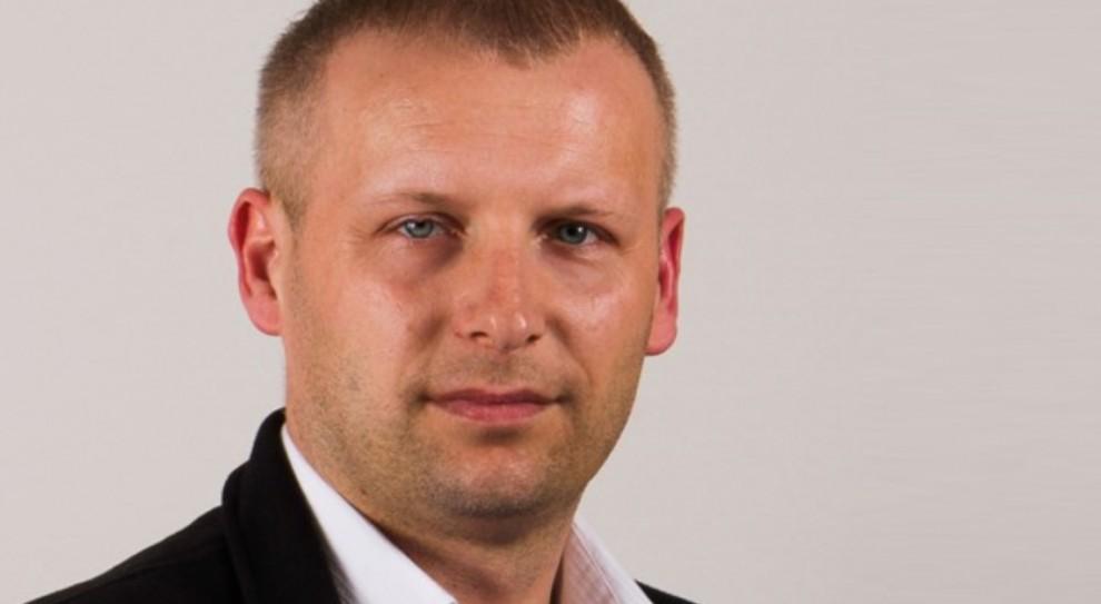 Mariusz Fijałkowski szefem sprzedaży w Porta KMI Poland