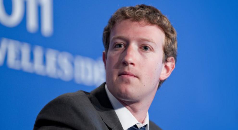 Chcą, by Mark Zuckerberg ustąpienił ze stanowiska