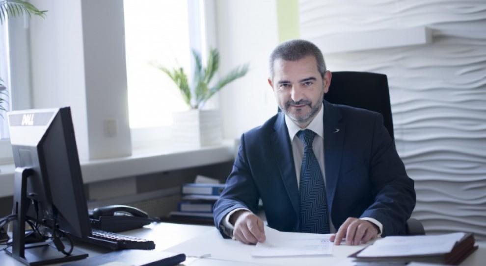 Mariusz Bober zrezygnował z funkcji prezesa KGHM