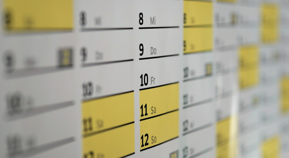 Wielki Piątek: uczniowie mają wolne, urzędnicy wcześniej wyjdą do domu. Kto będzie pracował?