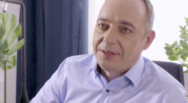 Michał Pióro, IKEA: Twoje Studio Pracy to odpowiedź na przyszłe potrzeby kandydatów