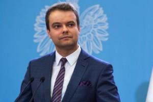 Rafał Bochenek pełnomocnikiem ministra środowiska ds. organizacji COP24