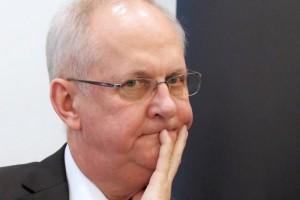 Andrzej Mądrala, wiceprezydent Pracodawców RP i prezes Centrum Medycznego Mavit