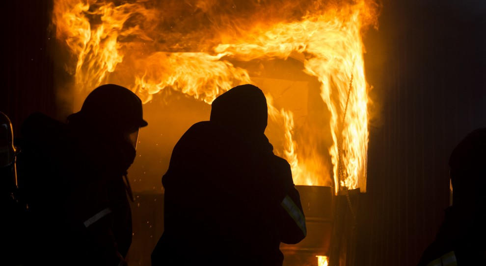 Tajlandia: Robotnicy zginęli w pożarze autobusu