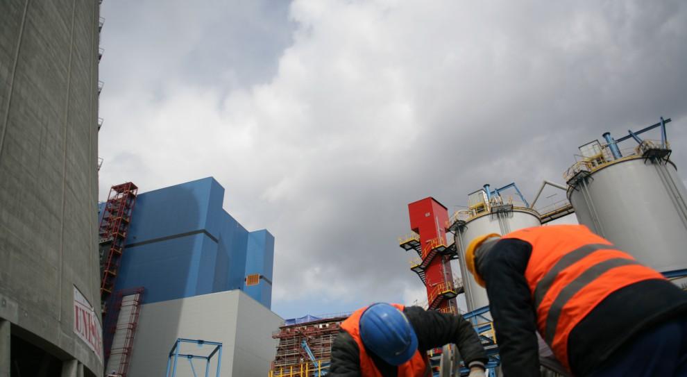 Pracownicy spółek energetycznych czy gazowych w Wielkanoc wolnego nie mają