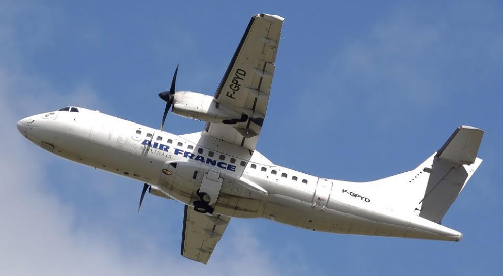 Utrudnione podróże lotnicze. Pracownicy Air France strajkują