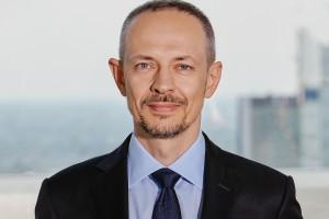 Maciej Gawroński, partner zarządzający w Gawroński & Partners