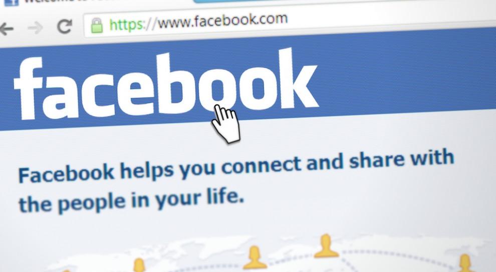 Wyciekła służbowa notatka jednego z szefów Facebooka