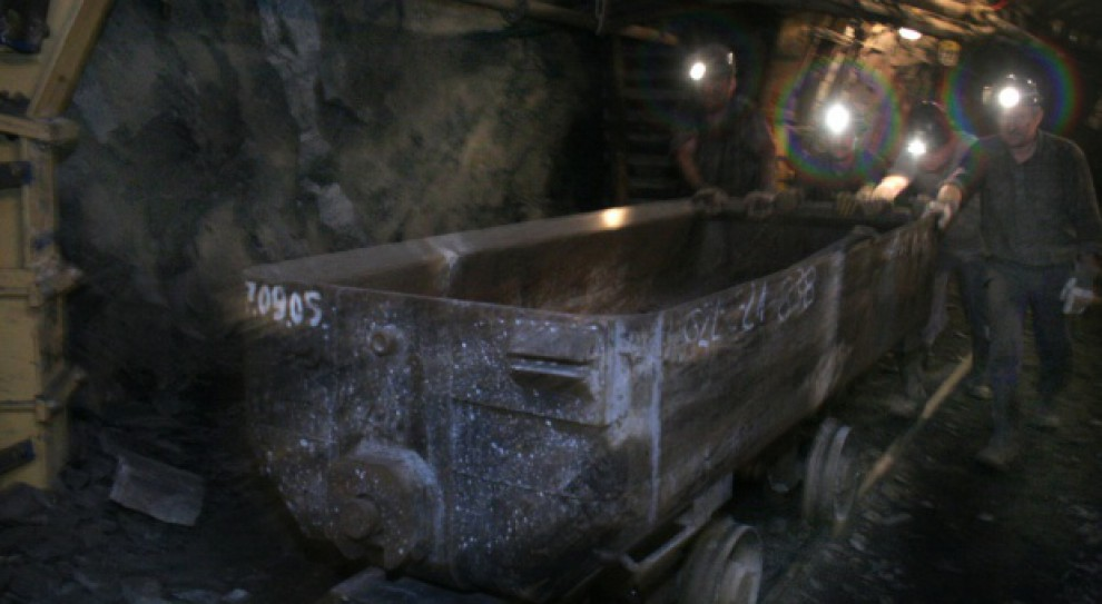 Polska Grupa Górnicza przekazała kopalnię Wieczorek do spółki restrukturyzacyjnej