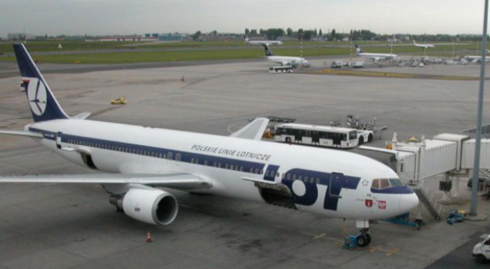 Prezes PLL LOT: w ciągu sześciu miesięcy powinny zakończyć się prace dotyczące integracji Polskiej Grupy Lotniczej