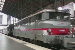 Rozpoczął się wielki strajk kolei we Francji