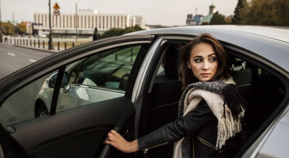 BMW i Daimler łączą siły, aby konkurować z Uberem i Waymo