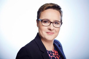 Dominika Bettman prezesem Siemens Polska