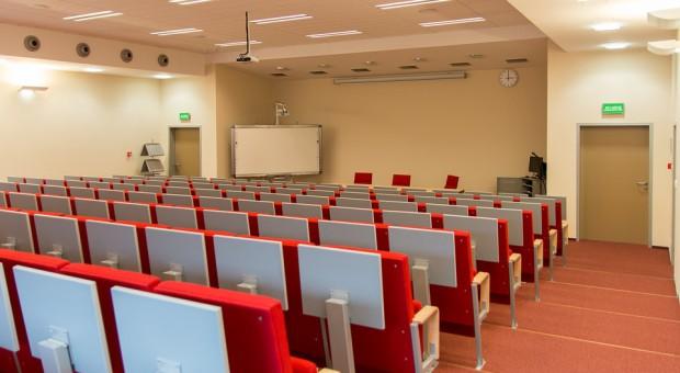 70 mln zł na rozbudowę kampusu UMCS