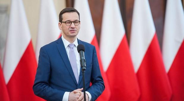 Pierwszy rok rządów Morawieckiego. Burzliwy czas dla pracodawców i pracowników
