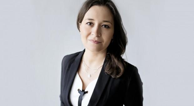 Marta Pyziak dyrektorem Cresa w Łodzi