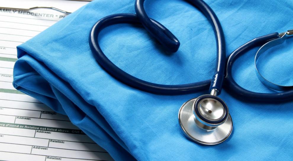 Szpitale powiatowe cierpią na brak lekarzy. Winna sieć szpitali?