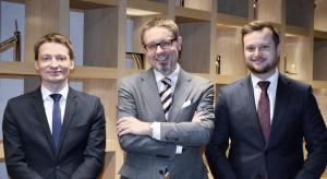 Zmiany w zarządzie spółki Hansgrohe Polska