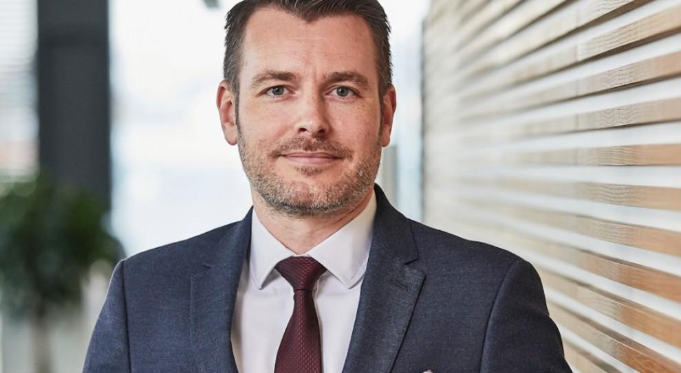 Glyn Evans pokieruje nową platformą w Cushman & Wakefield