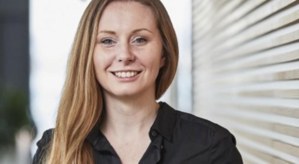 Marie Vlčková dołącza do Cushman & Wakefield