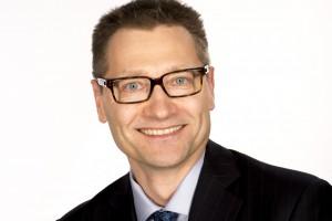 Paweł Konieczny, dyrektor personalny L'Oréal Polska