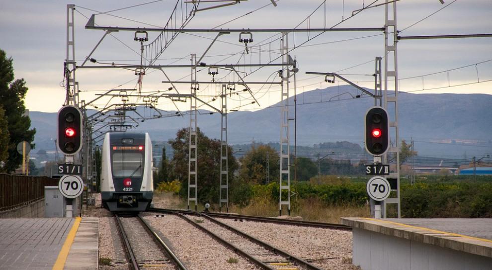 We Francji kolejny dzień strajku pracowników kolei
