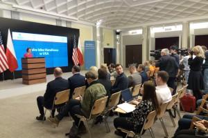 Polskie firmy spoglądają na amerykański rynek
