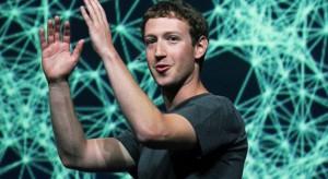 Mark Zuckerberg będzie zeznawał przed Kongresem USA