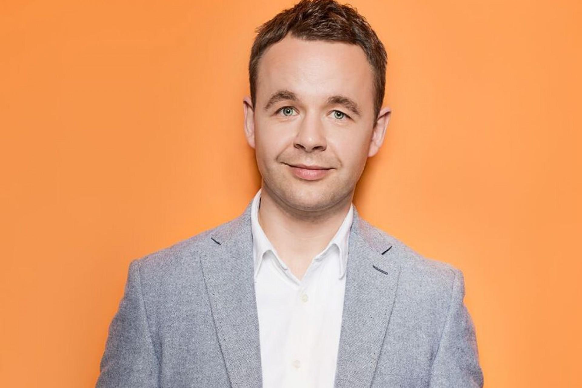 Arkadiusz Krupicz, współzałożyciel Pyszne.pl: Chcesz założyć start-up? Nie myśl, tylko działaj