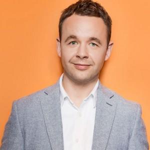 Arkadiusz Krupicz, współzałożyciel Pyszne.pl