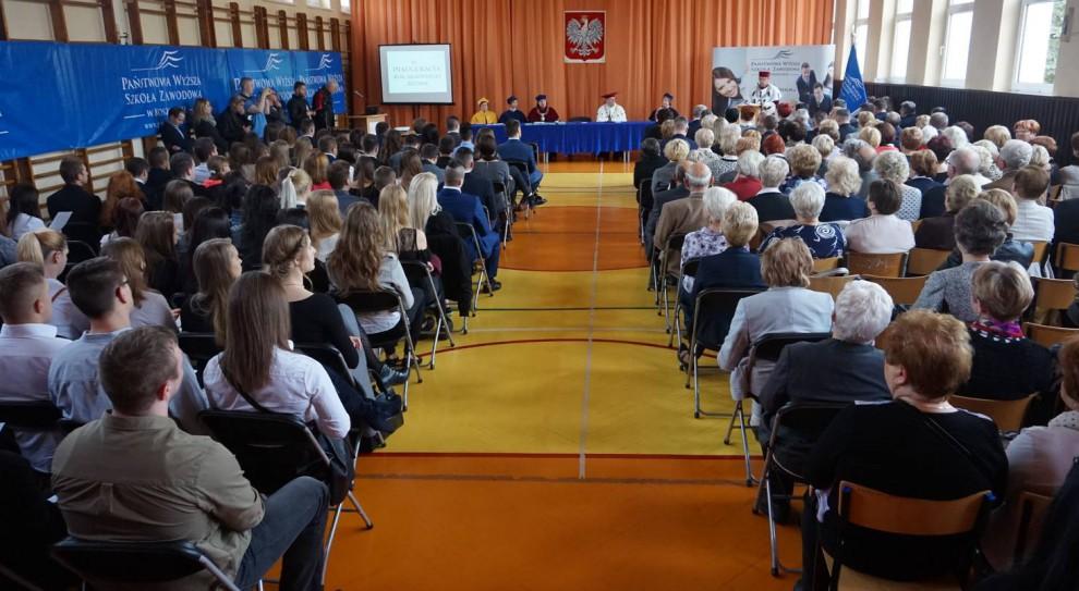 PWSZ w Koszalinie z najlepszym wynikiem w programie resortu nauki